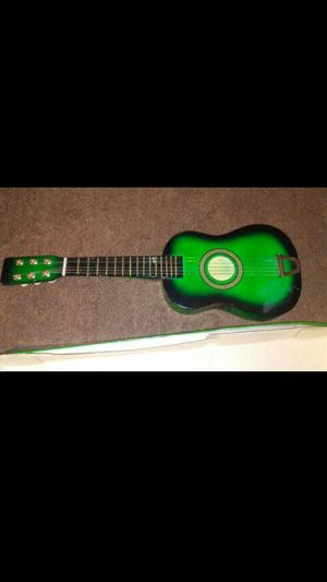 New Guitar for Kids 6+ yr olds for Sale in Riverside, CA