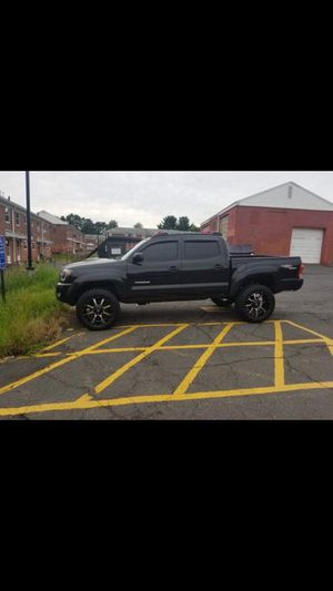 Toyota Tacoma for Sale in East Haven, CT