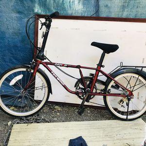 Folding bike for Sale in San Jose, CA