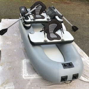 2020 Dave Scadden paddlesports Dragonfly Backslash for Sale in Bothell, WA