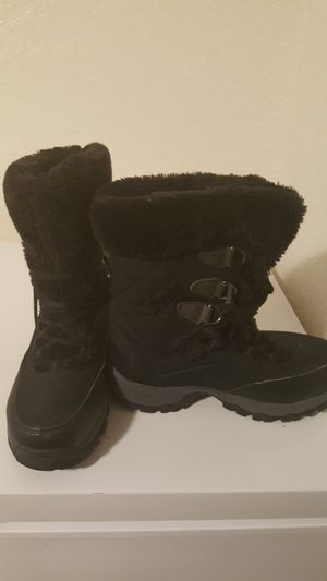 Girls boots for Sale in Anchorage, AK