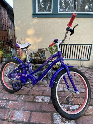 "Liv (Giant) adore purple 20"" (kids bike, girls bike, women's bike, cruiser, little kid bike) for Sale in Oakland, CA"