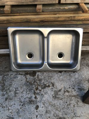 RV kitchen sink SS for Sale in Corona, CA