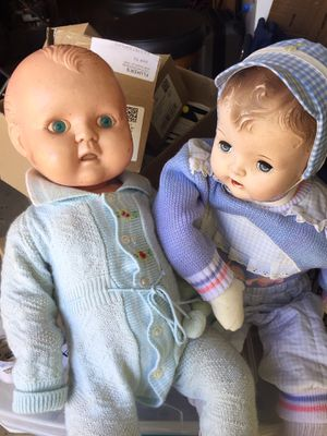 Antique dolls for Sale in Oroville, CA