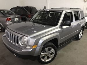 Flawless power train. Clean jeep, with low miles.  Fuel efficient, versatile and lots of room! Great savings! 2017 Jeep Patriot for Sale in Miami, FL