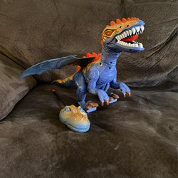 Dragon Remote Control Walking Toy for Sale in Fullerton, CA