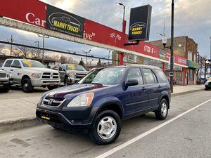 2002 Honda CRV for Sale in Chicago, IL