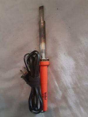 WELLER SP 80L 80 watt soldering iron for Sale in Tampa, FL