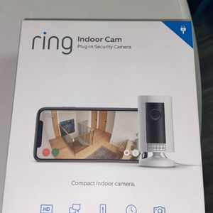 Ring Indoor Camera for Sale in Tempe, AZ