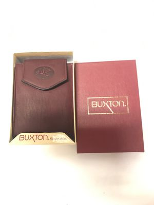 Buxton womens wallet for Sale in Old Hickory, TN