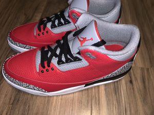 MEN'S AIR JORDAN RETRO 3 SIZE 11 for Sale in Philadelphia, PA