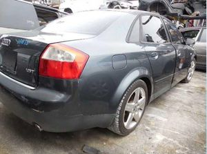 Parting out 2004 Audi A4 for Sale in Deerfield Beach, FL