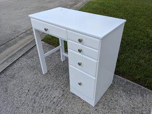 Wood student desk for Sale in Winter Haven, FL