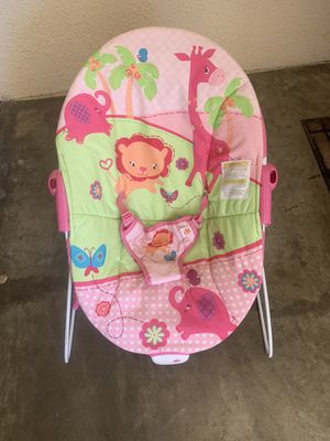 Activity center, bouncer/feeding/napping chair, activity walker assistant for Sale in Cypress, CA