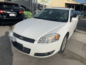 Chevy impala 2012 for Sale in Miami, FL