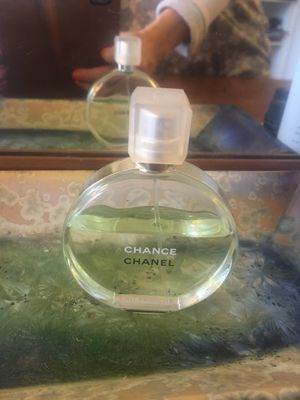 Chanel Chance Perfume for Sale in Lititz, PA