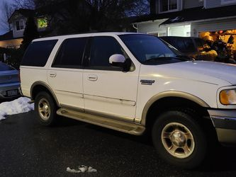 2000 Expedition 4x4 Eddie Bauer Edition for Sale in Arlington,  WA