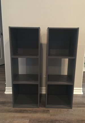 Bookcase/Storage Shelves for Sale in Winchester, CA