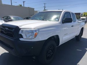 2013 Toyota Tacoma for Sale in Oceanside, CA