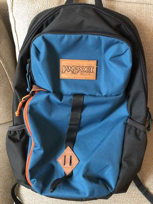 Jansport backpack for Sale in Stamford, CT