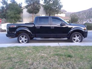 2007 Ford F150 FX4 for Sale in Fontana, CA