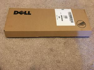 Dell keyboard for Sale in Morrisville, NC