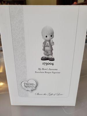 "New precious moments "" my mom's awsome"" for Sale in San Dimas, CA"