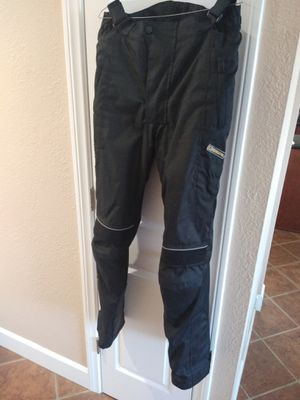 Motorcycle textile pants for Sale in Hayward, CA