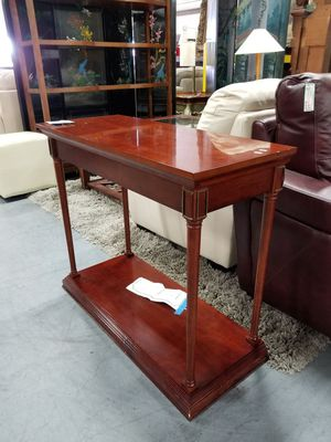 Bombay Console Table for Sale in San Diego, CA