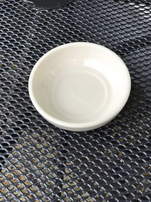 Longaberger Woven Traditions Blue Flower Pot Tray for Sale in Seattle, WA