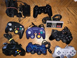Video Game Controllers for Sale in Apple Valley, CA