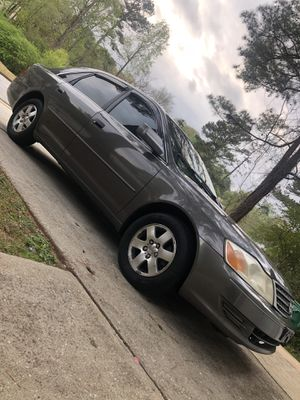 2003 Toyota Avalon for Sale in Atlanta, GA