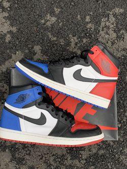 Jordan 1 Top 3 for Sale in Manassas,  VA