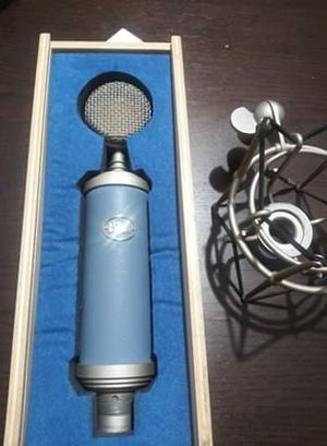 Blue Bird Studio Microphone for Sale in Humble, TX