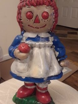 RAGGEDY ANN for Sale in Citrus Heights,  CA