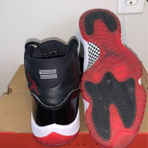 Retro Jordan 11 for Sale in Raleigh, NC