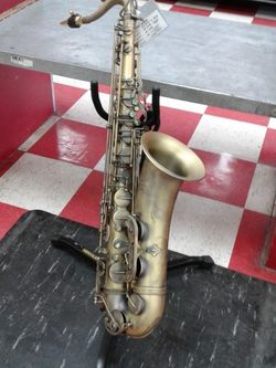 P Mauriat Alto Saxophone for Sale in Austin,  TX