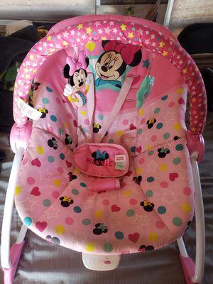 Silla bibradora para bebés for Sale in Odessa, TX