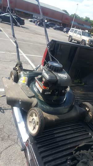 Bowens Push Mower for Sale in Knoxville, TN