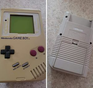 Original game boy! for Sale in Willow Spring, NC