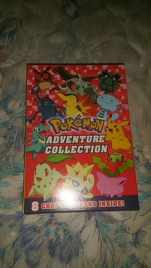 Pokemon adventure collection for Sale in Norfolk, VA
