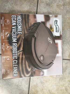 Robot vacuum cleaner for Sale in Lake Wales, FL