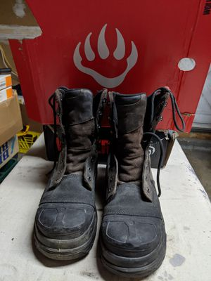 Wolverine Yukon work boots! for Sale in Bethpage, NY