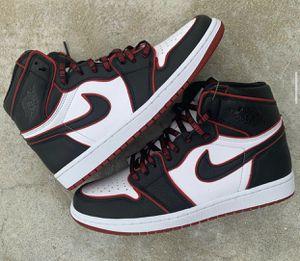 """Air Jordan 1 """"Bloodline"""" for Sale in Orange Park, FL"""