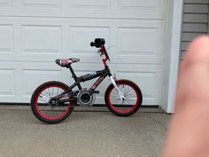 16 inch kids bike for Sale in Muscatine, IA