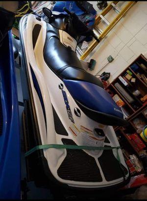 Kawasaki stx 12f parts for sale pwc seadoo sea doo for Sale in Orlando, FL