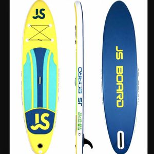 New Inflatable Sup Paddle Board For Racing, Fishing, Surfing And Yoga for Sale in Corona, CA