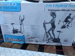 2 in 1 bike/elliptical hybird for Sale in Kingsport, TN