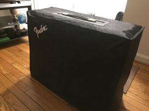 Fender twin reverb for Sale in Alexandria, VA