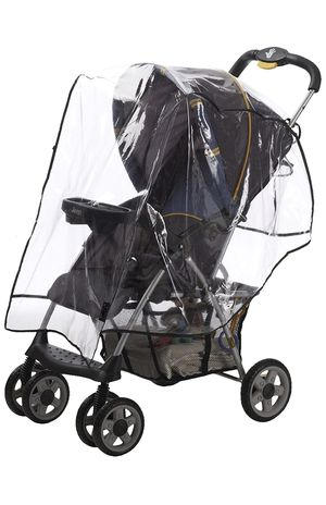 Stroller Rain Cover,Weather Shield,Sneezing Shield for Sale in Houston, TX